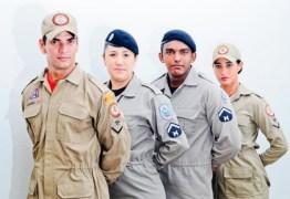 Concursoda Polícia Militar e Corpo de Bombeiros tem quase 80 mil inscritos