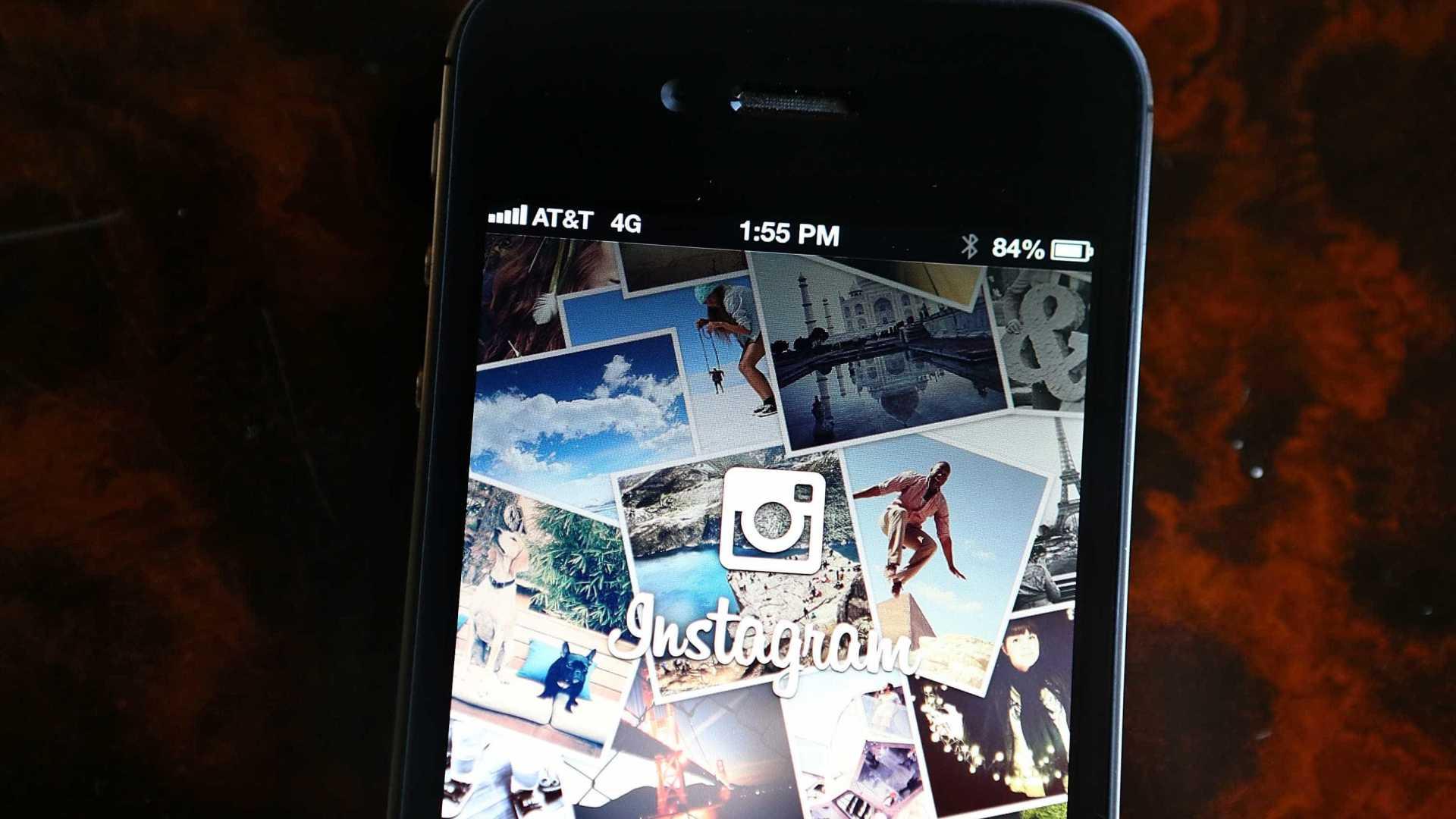 instagram - Instagram pode voltar atrás e mostrar imagens na ordem 'certinha'