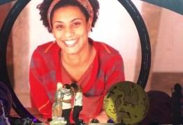 VEJA VÍDEO: Katy Perry homenageia Marielle Franco durante show no Rio