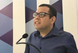 VEJA VÍDEOS: Pré-candidato, Leo Micena diz que Bayeux precisa ser bem representada: 'a cidade vive uma anemia administrativa'