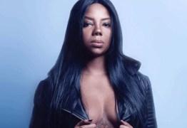 Ludmilla é 1ª mulher negra latina a alcançar 1 bilhão de streams no Spotify