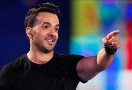 Cantor de 'Despacito' dá show de estrelismo na Record, diz site