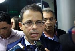 Bayeux: denúncia contra Luiz Antônio só pode ser anulada se vereadores acatarem pedido