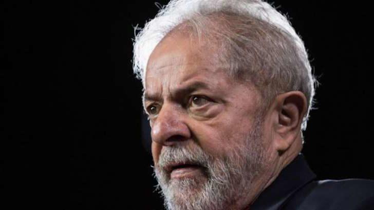 lula 2 e1522068802684 - Defesa de Lula entra com novo pedido de habeas corpus para evitar prisão