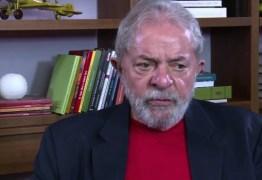 'Não tenho medo da prisão, sou inocente', diz Lula a imprensa internacional