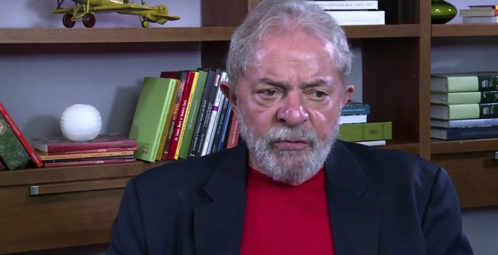lula entrevista - Procuradores da Lava Jato pedem que Lula conceda entrevista coletiva
