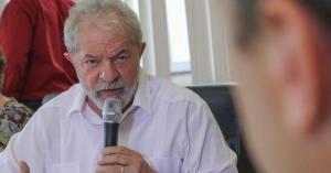 """lula la 300x157 - DIAS ANTES DA PRISÃO: """"Não estou preparado para a resistência armada, estou pronto para ser preso"""", diz Lula"""