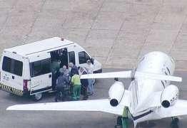 Paulo Maluf tem alta do hospital e vai para prisão domiciliar em jato fretado