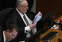 Relator no STJ vota contra pedido de Lula para evitar prisão