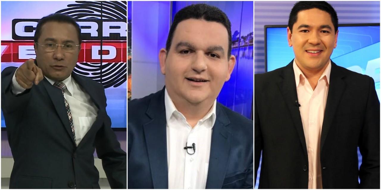 notícia - VEJA VÍDEO: Fabiano Gomes diz que Samuka só está na Correio porque Sakaue não aceitou convite
