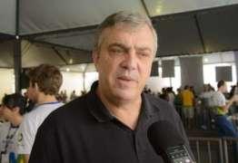 Ex-deputado é achado morto em hotel de Brasília