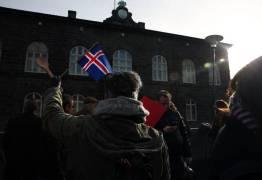 Islândia anuncia boicote à Copa da Rússia 2018