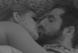 VEJA VÍDEO: Patrícia e Kaysar fazem sexo no BBB 18 e agitam a web