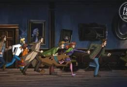Supernatural e Scooby Doo se juntam em episódio especial do seriado