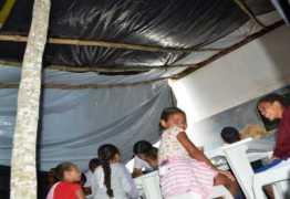 DESCASO: Fechamento de escolas na cidade de Areia é destaque na imprensa nacional