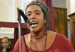 Amiga de Marielle e também vereadora do PSOL recebeu denúncia de bomba