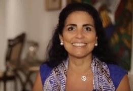 THEREZA COLLOR: 26 anos depois, a musa do impeachment quer voltar