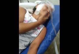 Mulher é presa ao procurar atendimento no HRC após ficar ferida em tentativa de roubo em Sousa