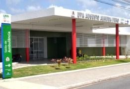 CONFUSÃO: Paciente morde pescoço de médico em UPA de Cruz das Armas