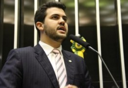 Wilson Filho diz que chegada de Carlos Batinga fortalece o PTB