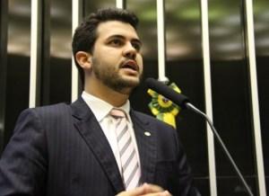 wilson filho - Wilson Filho contesta participação em irregularidades e manifesta confiança na Justiça
