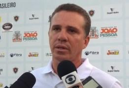 Médico do Belo diz que, apesar da virose, atletas têm condições de encarar o Sousa