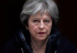 Reino Unido expulsa 23 diplomatas russos após envenenamento de ex-espião