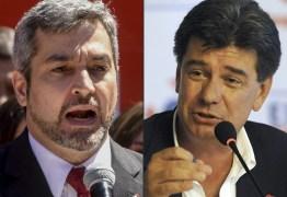 Paraguai escolhe presidente hoje com candidato de direita como favorito