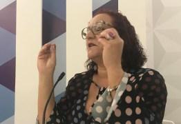 Sandra Marrocos alfineta adversários: 'nós temos pré-candidaturas que representam algo de concreto'; VEJA VÍDEOS