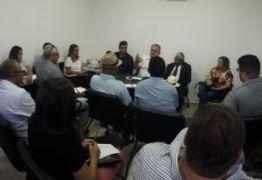 Deputado João Bosco Carneiro reúne assessores para planejar estratégias para as eleições 2018
