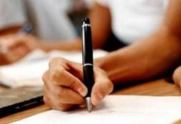Cerca de 975 concorrem no domingo 236 vagas em UPA