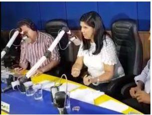 123 2 - VÍDEO – Com discurso de pré-candidata, Lígia Feliciano deixa no ar possível candidatura em 2018