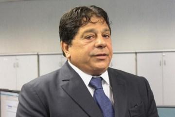 URGENTE: Ex-presidente da ALPB Ricardo Marcelo é internado em João Pessoa