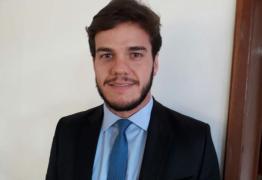 """Bruno Cunha Lima anuncia criação de aplicativo que tornará mandato """"interativo e aberto"""""""