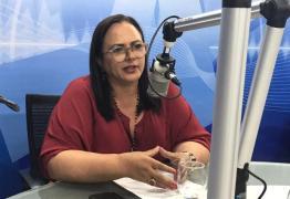 Lídia Moura declara apoio do PMN a João Azevedo após rompimento com Cartaxo