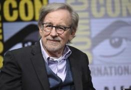 Spielberg se torna 1º diretor a arrecadar mais de US$ 10 bilhões
