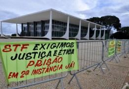 Sob pressão, Supremo decide na quarta se concede habeas corpus a Lula