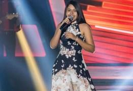 Vencedora do The Voice Kids, Eduarda Brasil faz show nesta quarta-feira em João Pessoa