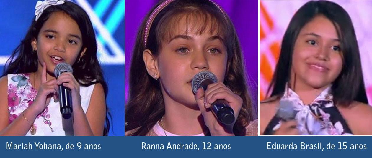29994161 1676385345774832 1151697426 o - A PARAÍBA NA TORCIDA: Três paraibanas disputam a semifinal do The Voice Kids