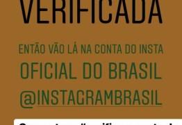VEJA VÍDEO: Paraibana do The Voice Kids tem conta hackeada
