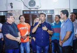 Deputado Genival Matias reúne lideranças de 20 municípios do Cariri e Seridó em apoio a João Azevêdo e Veneziano