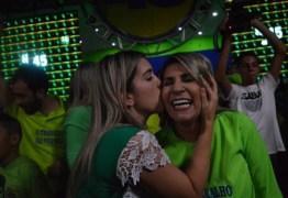 """RADIOGRAFIA POLÍTICA: """"MONTEIRO"""" – TRAIÇÃO OU AUTONOMIA? Prefeita Lorena nega apoio a Edna Henrique, seu maior cabo eleitoral em 2016"""