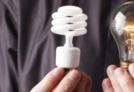 Projeto faz troca gratuita de lâmpadas em 16 cidades da Paraíba; veja como participar