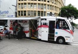 Procon-JP móvel volta a atender moradores de Mangabeira nesta sexta