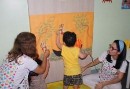 ATENDIMENTO HUMANIZADO: brinquedo terapêutico ajuda crianças a aderirem a tratamento em hospital da Unimed