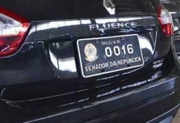 CCJ do Senado aprova projeto de Pedro restringindo uso de carros oficiais