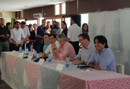 Ricardo Coutinho anuncia que fica no governo e anuncia calendário de inaugurações