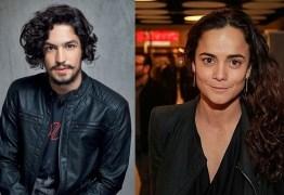 Veja quem serão Eduardo e Mônica no filme sobre a música da Legião -VEJA VÍDEO