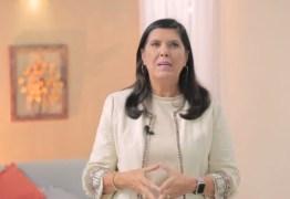 'O MELHOR PRESIDENTE': vice-governadora Lígia Feliciano defende Lula na TV