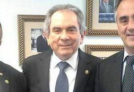 PSD indica Raimundo Lira para concorrer ao Senado em chapa encabeçada por Lucélio